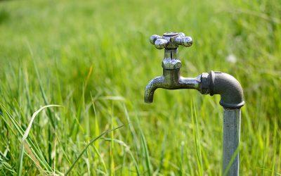Maatregelen voor een schone bron