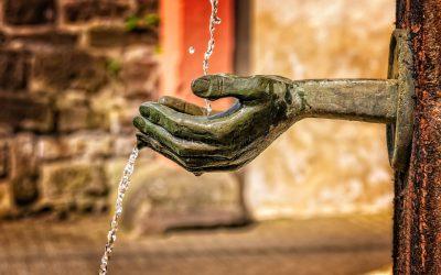 Water voor Nu en Later