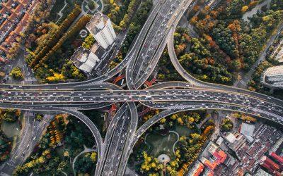 Hoe ziet een veerkrachtige infrastructuur eruit?