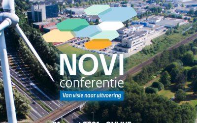 Eeuwige Bron op NOVI-conferentie